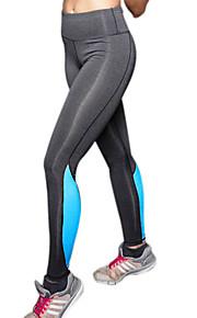 Mujer Carrera Prendas de abajo / Pantalones / Medias Yoga / Fitness / Deportes recreativos / RunningTranspirable / Alta transpirabilidad
