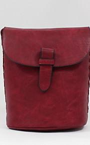 GG  Minimalist RetroTrend Buckle Bucket Bag Shoulder Diagonal Handbags