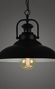Pendant Lights Mini Style Vintage Living Room / Bedroom / Dining Room / Kitchen / Game Room Metal