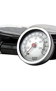 ziqiao auto bil hjul dæk luft trykmåler meter dæk tester køretøj overvågningssystem høj kvalitet