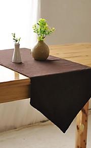 Европейский sliod журнальный столик бегун моды Hotsale высококачественный хлопок белье столешница декоративный элемент