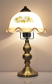 Lampes de bureau-Rustique/Campagnard-Métal-Arc