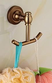 목욕 가운 후크,현대 아연 합금 벽걸이형