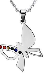Silber Anhänger Alltag / Normal 1 Stück Schmuck