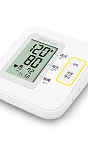 здравоохранение новый цифровой автоматический вверх вооруженный тонометр артериального давления монитор сердечного контроля давления в