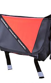 21 L Bolsa de hombro Acampada y Senderismo / Ciclismo Al Aire Libre Cremallera a prueba de agua / A Prueba de Humedad / A Prueba de Golpes