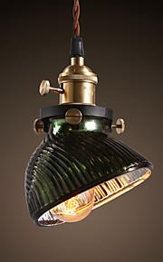 Max 60W Hängande lampor ,  Kontor/företag Elektropläterad Särdrag for Ministil MetallLiving Room / Bedroom / Dining Room / Skaka pennan