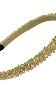 kvinnor pannband typ 00.074 slumpmässig färg slumpmässigt mönster