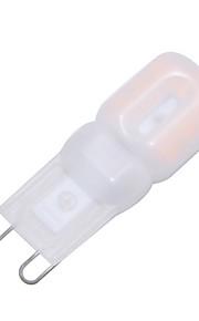 3W G9 Ampoules Maïs LED T 14LED SMD 2835 300 lm Blanc Chaud / Blanc Froid Décorative AC 100-240 / AC 110-130 V 1 pièce
