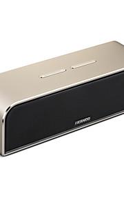 ikanoo i988 mini draagbare draadloze bluetooth stereo speaker met hands-free functie, TF-kaartlezer