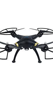 Others T70CW трутень 6 оси 10.2 см 2.4G RC QuadcopterВозврат одной кнопкой / Авто-Взлет / Прямое управление / Полет с возможностью
