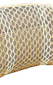 textiel autostoel terug ramdon kleur