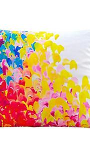 Velvet Pillow Cover,Novelty Casual