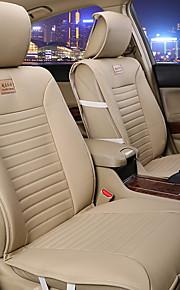 luxe auto seat cover universele past zetel beschermer stoelhoezen met kussen set