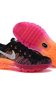 Nike flyknit air max 2016 naisten juoksukengät fuschia Nike Airmax flyknit max urheilu lenkkarit