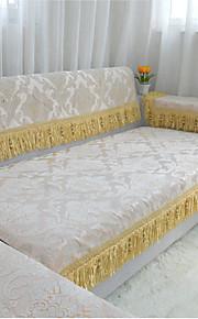 européen canapé classique couverture de haute qualité canapé en tissu chenille serviette
