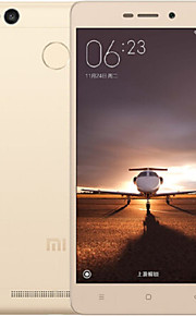 """XIAOMI Redmi 3S 5.0""""FHD Android 5.1 LTE Smartphone,Snapdragon430,Octa Core,3GB+32GB,13MP+5MP,4100mAh Battery,Gold"""