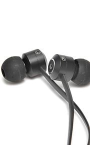 Er du sikker USURE HL04 I Øret-Hovedtelefoner (I Ørekanalen)ForMedie Player/Tablet / ComputerWithMed Mikrofon / DJ / Lydstyrke Kontrol /