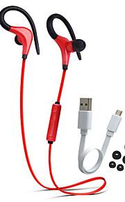 Neutral produkt HXX-OY3 I Øret-Hovedtelefoner (I Ørekanalen)ForMedie Player/Tablet / Mobiltelefon / ComputerWithMed Mikrofon / Lydstyrke