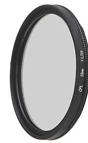 emoblitz 58mm CPL cirkulære polarisator linse filter
