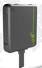 gps positionering tracking og sporing tyverisikring for elektriske køretøjer og motorcykel