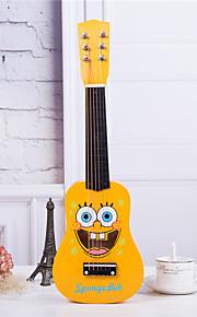 juguete música Metal / Madera Rojo / Blanco / Azul / Amarillo puzzle de juguete juguete música