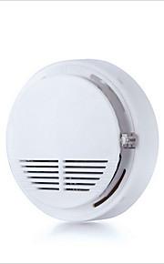 allarme di fumo senza fili 315 / 433mhz rilevatore di fumo domestico