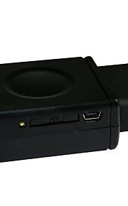 OBDII fejldiagnose instrument gps OBD positionering tracker bil skjold OBD diagnostisk instrument
