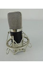RV-600 Dynamic Condenser Wired Microphone Mic Sound Studio Recording Kit