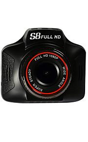 CAR DVD-5 MP CMOS-1600 x 1200-Video ud / 720P / HD