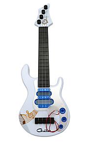 juguete música Metal / Plástico Azul / Bronce puzzle de juguete juguete música