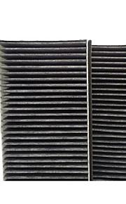 sea industri HAC-4886 filter 2010 buick GL8 / 2.4L 9073292double-effekt filter. luftmængde er stor. fugt, lugt