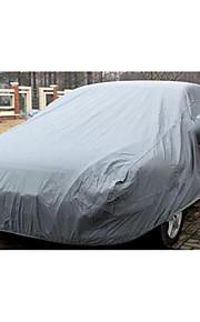 bilindustrien leverancer tyk peva vandtæt solcreme bil dækning universel skygge dedikeret 4,3 m