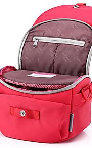 Camcorder-Tas- voorUniverseel-Eén-schouder- metWaterdicht-Roze / Blauw