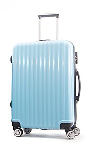 Unisex-Outdoor-PVC-Luggage-White / Pink / Purple / Blue / Green / Yellow / Gold / Red / Gray / Black / Fuchsia