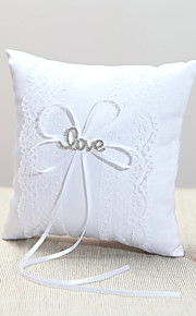 Love Ring Pillow