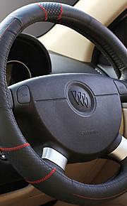 in pelle ricamo volante copre auto e moto fornisce la serie di interni