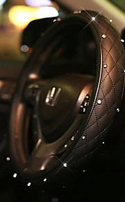 auto di alta qualità portare insieme trapano ruota padre dello sterzo fissa auto diamante agire il ruolo della moda