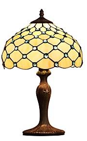 Metal-Lámparas de Escritorio-Protección Ocular-Tiffany