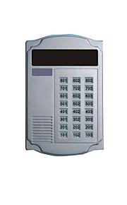 levere 750 værtscomputer ikke-visuelle ikke-visuelle 3 + n sikkerhed alarm substitution til ann d6 750