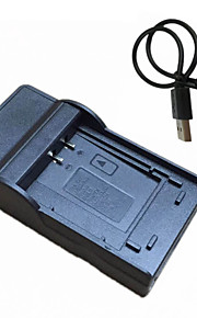 BK1 micro usb mobiele camera batterij oplader voor de Sony DSC-W190 S750 S780 S950 S980 W370
