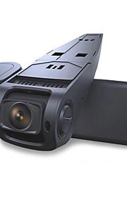 a118c 1.5 tommer h.264 1080p Novatek 96.650 sikker kondensator bil DVR dash cam - sort