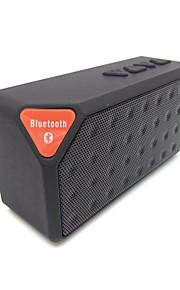 Water Cube x3 lille terning bluetooth bilens højttalere, bluetooth trådløs mini stereo, håndfri opkald