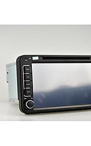 de 7 inch gps car audio navigatie Volkswagen Lavida bora / gps / Jetta auto dvd-navigatie