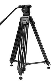 jin jie vt-2500 professionelt fotoudstyr stativ SLR kamera stativ arm