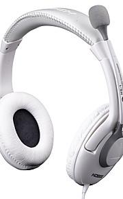 Neutral Product HS-1 Oordopjes (in-oor)ForMobiele telefoonWithmet microfoon / Volume Controle