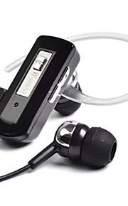 Fineblue WK-500 Kanaal-oordopjes (in gehoorgang)ForMediaspeler/tablet / Mobiele telefoon / ComputerWithmet microfoon / DJ / Volume