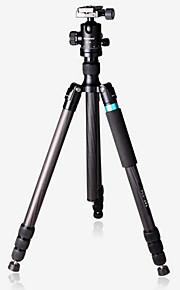 kulfiber stativ professionelt studie aftagelig enmands-studie SLR kamera stativ