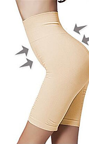 kvinners sømløse magen magen kontroll midje slanking shapewear shaper truse høy midje korsett truser hofteholder undertøy