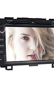 Android 5.1.1 quad core auto dvd-speler voor Honda CRV 2008 ~ 2011 GPS-navigatie 8 inch 1024 * 600 autoradio